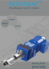 e-Catalogue Metering Pumps