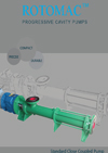 e-Catalogue Standard Closecoupled Pumps